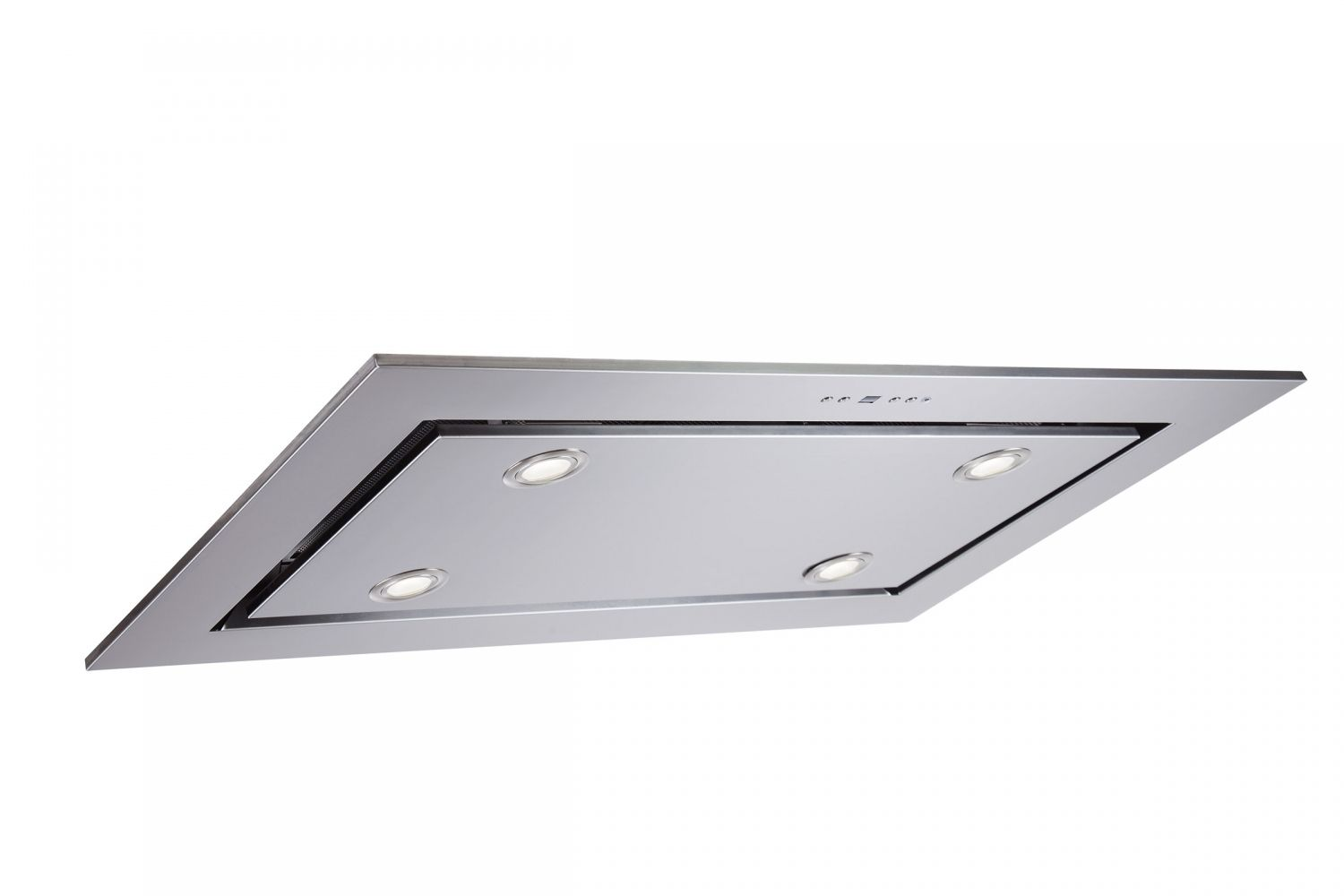 Astor Super Slim Inox